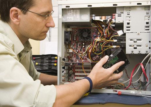 Reparatii calculatoare Focsani