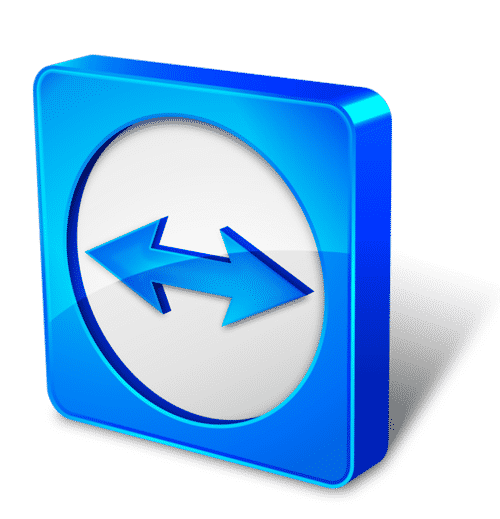 Logo Team Viewer