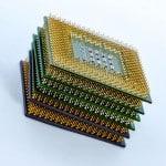 microprocesor calculator 8