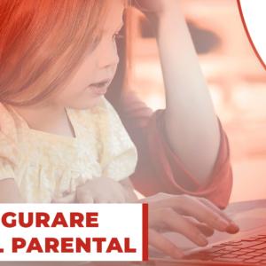 Configurare control parental